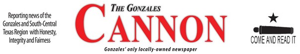 Gonzales Cannon On-Line