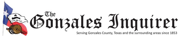 Gonzales Inquirer On-Line