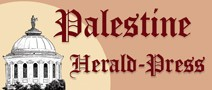 Palestine Herald-Press On-Line