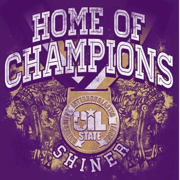 Shiner Texas ... Home of Champions